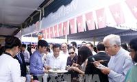 HCM City hosts Taste of the World festival