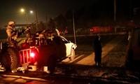Kabul hotel attack: Intercontinental under attack by gunmen