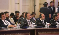 Syria opposition refuses to attend Sochi talks