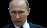 Russia blasts US sanctions