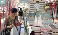 Ho Chi Minh city to host Tet book street festival