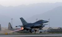 US expands anti-Taliban airstrikes to northern Afghanistan