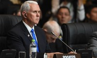US Vice President discusses NAFTA with leaders of Mexico, Canada