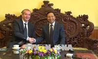 Russia's Irkutsk welcomes Vietnamese investment