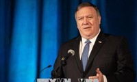 US creates action group to pressure on Iran