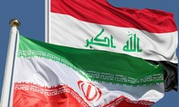Iran, Iraq increase defense cooperation