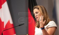 NAFTA talks with US remain productive: Canadian FM