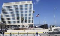 US, Cuba discuss embassy health incidents