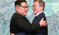 South Korean officials visit Pyongyang ahead of summit