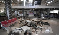 Indonesia tsunami and earthquake: more rescuers, police to ensure security