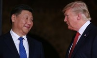 US President threatens more tariffs if China retaliates