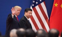 US, China agree to suspend new tariffs