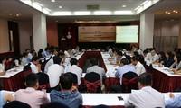 Vietnam's labour commitments to CPTPP, EVFTA discussed