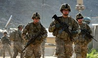 US considers significant Afghanistan troop withdrawal