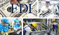 FDI in Vietnam: 35.5 billion USD in 2018