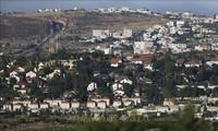 Israel evacuates illegal West Bank outpost of Amona