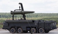 US, Russia argue on Moscow's new missile system