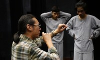 """Theatre of the Absurd"" comes to Vietnam"
