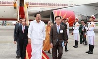 India pledges to strengthen cooperation with Vietnam