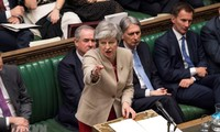 Theresa May to announce date of her resignation