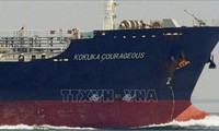 UN warns against Gulf confrontation