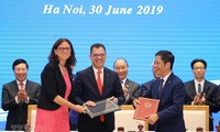 Japanese firms: EVFTA opens up investment opportunities in Vietnam