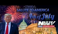 Trump shares details of July 4th 'Salute to America' celebration