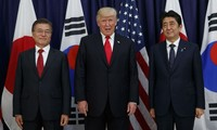 Trump offers to help ease Japan-South Korea trade tension