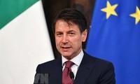 Uni Eropa menandatangani dan mengesahkan pembentukan pasukan intervensi militer Eropa