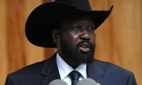 """Golongan-golongan di Sudan Selatan mencapai permufakatan tentang """"beberapa hal"""""""