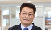 Dua bagian negeri Korea langsung melakukan perundingan tentang proyek tanpa ada Rusia