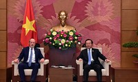 Memperhebat kerjasama persahabatan Vietnam – Australia