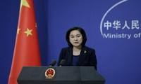 Tiongkok membantah tuduhan AS tentang pelanggaran terhadap ketentuan WTO