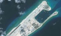 Aktivitas militeriasi Tiongkok di Laut Timur merupakan tema penting di AUSMIN 2018