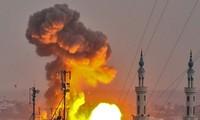 Negara-negara Arab menegaskan pendirian-nya terhadap rencana AS mengenai perdamaian Timur Tengah