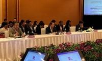 Pembukaan Konferensi Pejabat Senior ASEAN (SOM ASEAN)