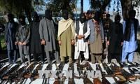 Kaum pembangkang Taliban menculik tiga bus penumpang di Afghanistan Utara