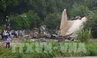 Sedikit-nya ada 19 orang tewas dalam kasus jatuhnya pesawat udara di Sudan Selatan