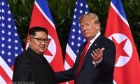Pemimpin RDRK dan Presiden Republik Korea merasa optimis tentang pertemuan puncak AS-RDRK ke-2