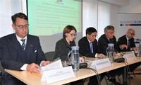 Badan usaha Eropa mendukung secara kuat EVFTA