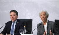 G20 menekankan ketegangan dagang perlu dipecahkan oleh negara-negara yang bersangkutan