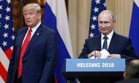 AS akan menarik diri dari perjanjian nuklir dengan Rusia