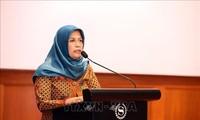 Sidang ke-17 Komite Mendorong dan Membela Hak Kaum Wanita dan Anak-Anak ASEAN