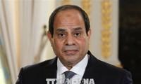 Mesir terus mengenakan situasi darurat