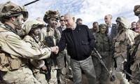 PM Israel merangkap Menteri Pertahanan