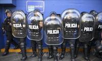 Argentina menggerakan operasi keamanan berskala besar untuk menjaga KTT G20