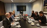 Vietnam dan Belanda memperkuat kerjasama ekonomi dan perdagangan