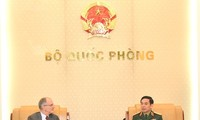 Hubungan Vietnam-Uni Eropa mencapai banyak langkah perkembangan yang positif