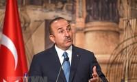 Turki berbahas dengan PBB tentang investigasi terhadap terbunuhnya wartawan J.Khashoggi