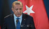 Turki akan segera melakukan operasi militer di Suriah Utara